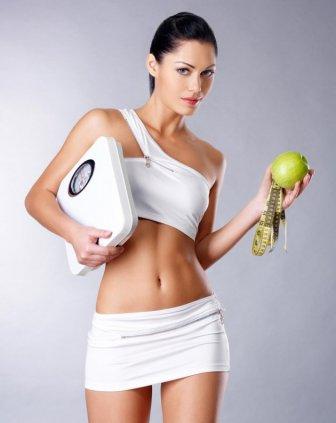 сбросить вес после 55